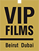 VIP Films Logo